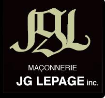 Maçonnerie Jean-Guy Lepage Inc